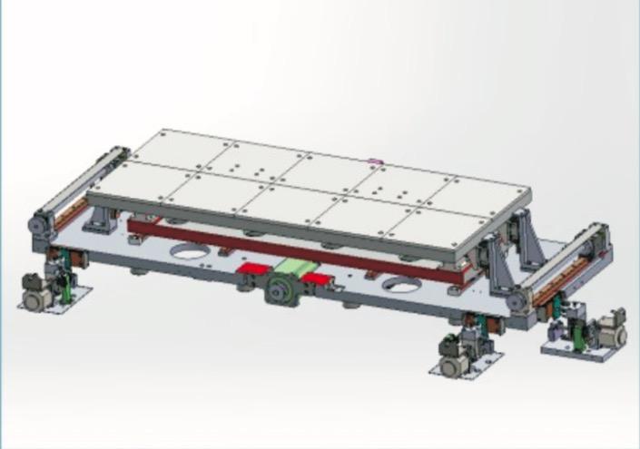 Patent Transport system